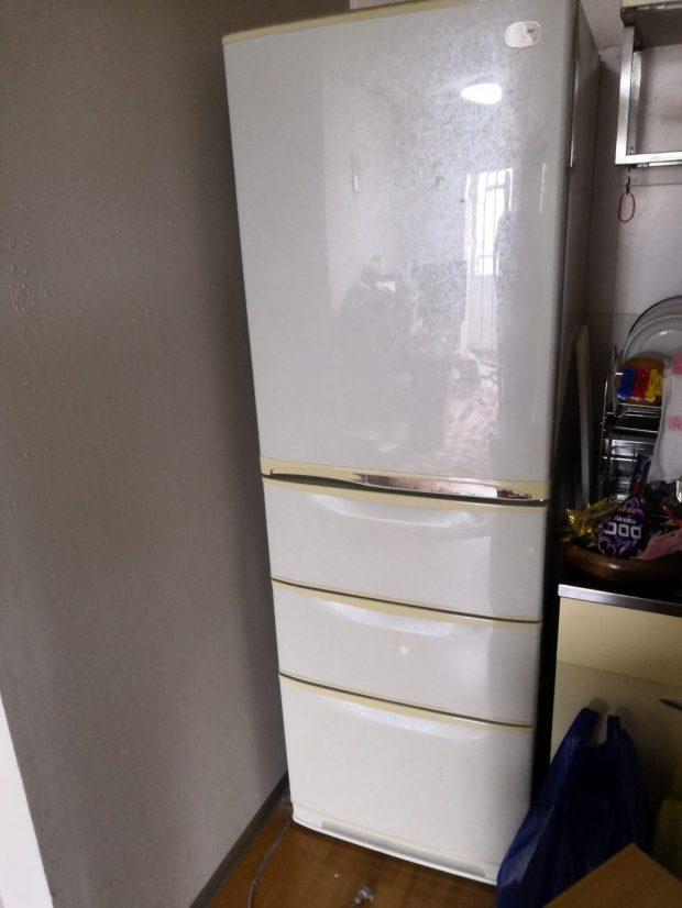 【三種町】冷蔵庫、洗濯機などの不用品回収 お客様の声
