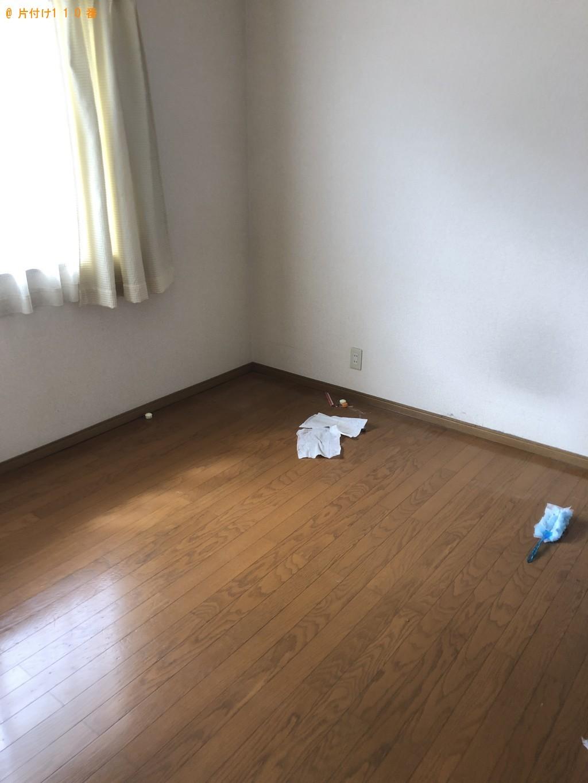 【秋田市】冷蔵庫、洗濯機、パソコン、モニター、カーペット等の回収