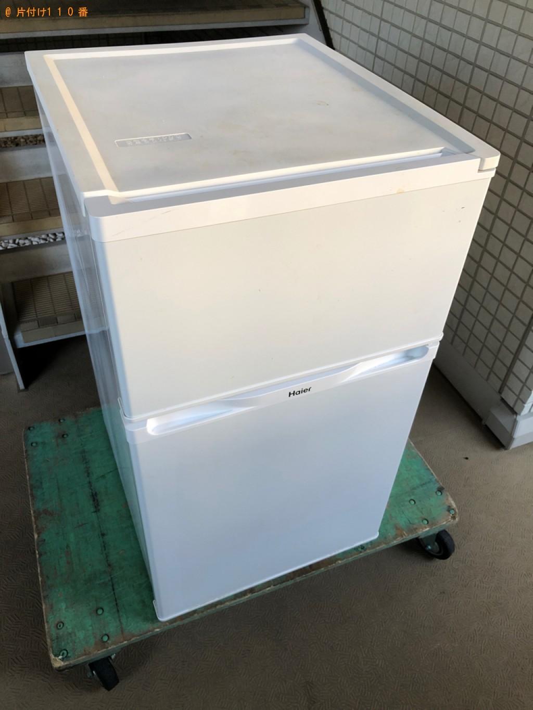 【鹿角市】冷蔵庫の回収・処分ご依頼 お客様の声