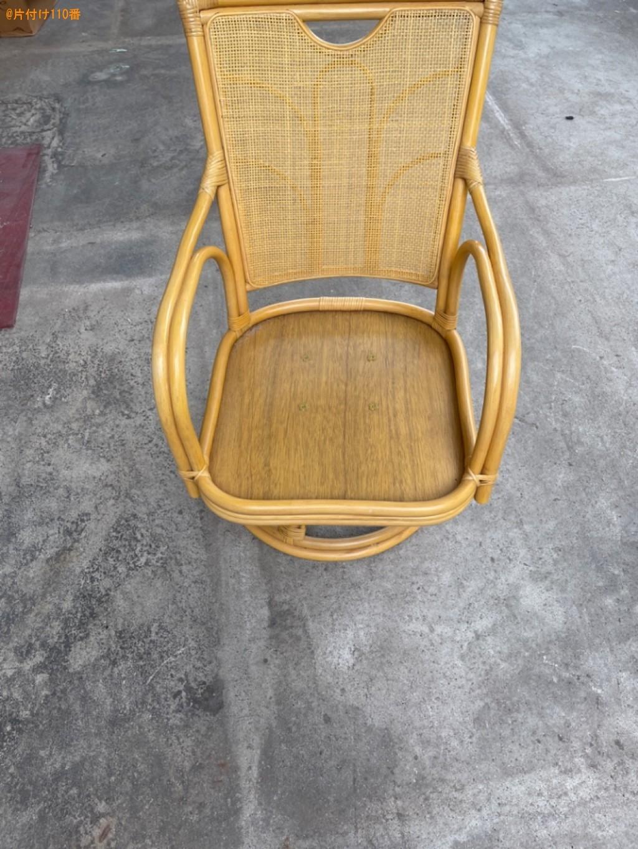 椅子の回収・処分ご依頼 お客様の声